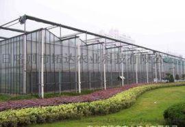 承建日喀则智能温室大棚连栋温室大棚蔬菜温室大棚