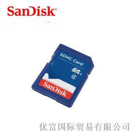 闪迪8GB內存卡 SD內存卡 相机內存卡