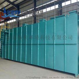 山东领航 食品厂废水处理设备 质优价廉