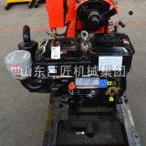 地质勘探钻机HZ-130YY巨匠集团出售液压钻机