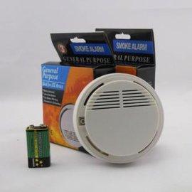 烟雾探测器