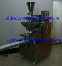 立式双绞龙全自动包子机(BY2010-B0101型)