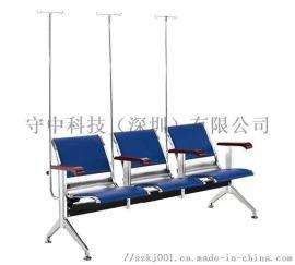 SZ001门诊输液椅*医用门诊输液椅子*诊所输液椅