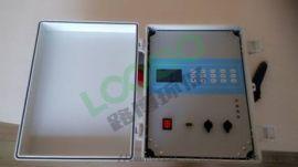 在线式激光粉尘检测仪