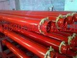 ipn8710无毒环氧树脂防腐钢管生产厂家