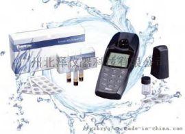 AQ4000便携式多参数水质分析仪