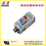 長壽命的吊目接針電磁鐵 BS-0735N