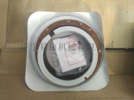 QSX15曲轴后油封 康明斯X15发动机油封