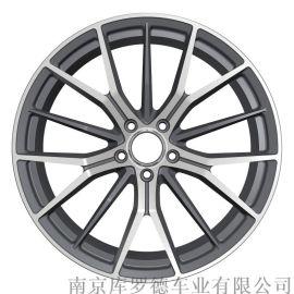 無錫市庫羅德鍛造鋁合金輪輞瑪莎拉蒂系列