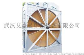 沸石转轮催化燃烧 有机废气治理
