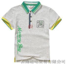 兒童文化衫定做_兒童文化衫定做價格_