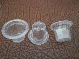 18克八角杯。PP材質 盛裝果凍包裝製品
