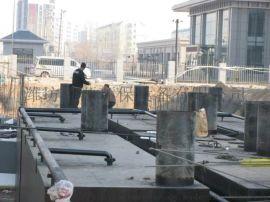 广东养猪场碳钢污水处理设备定制