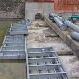 現貨供應液壓壩生產廠家-自動翻板閘門-液壓升降壩
