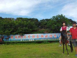 廣東深圳騎馬的好去處