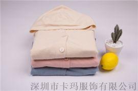 MOKOO 2018秋装 胖瘦皆宜系列开衫