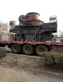 立式5x制砂机 机制砂设备厂家 河南友邦