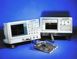 Tek示波器 高速串行数据 全方位测试方案