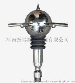 IF3提前预放电不锈钢避雷针水质检测站防雷避雷针