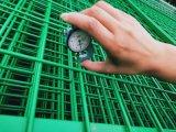 PVC浸塑养殖网电焊网