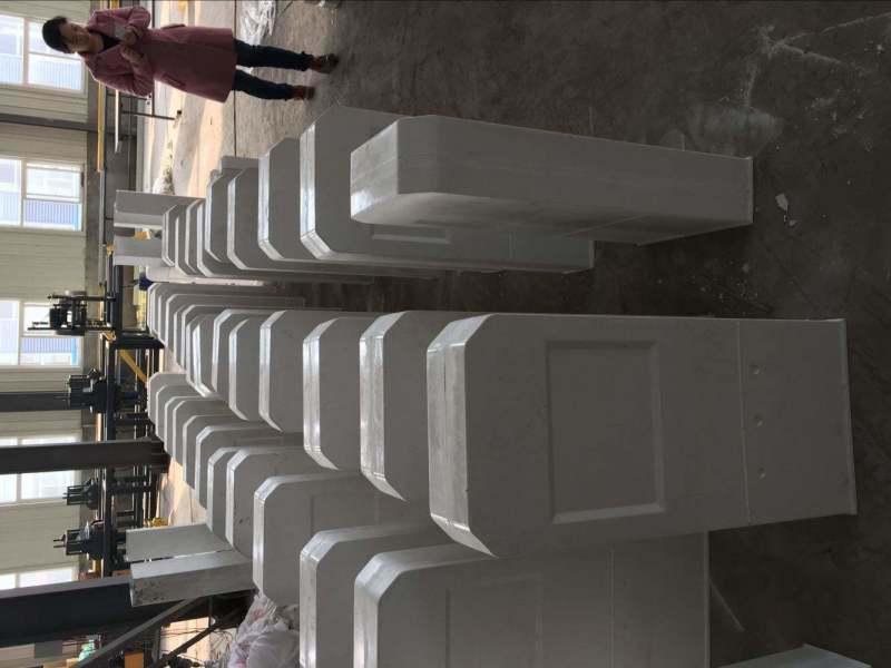 高溫標誌樁 玻璃鋼三角標誌樁 燃氣標誌樁廠家