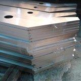 工程用直线式不锈钢楼梯扶手 配件 楼梯立柱定制