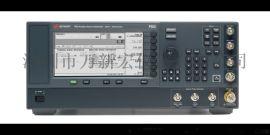 安捷倫E8257D信號發生器維修
