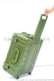 拉杆箱,机关作业箱,带轮箱LG-645030