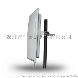 厂家供应定向型2.4G有源RFID读写器