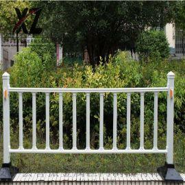 锌钢道路护栏,道路护栏设计,市政护栏热镀锌