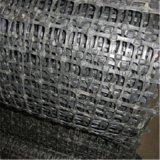 廠家土工格柵 雙向鋼塑土工格柵