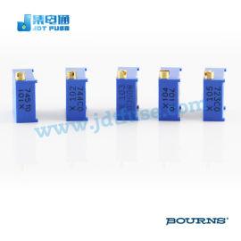 3296X-1-101LF  邦士电位器直插