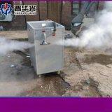 重庆开县T梁蒸气养护机蒸气混凝土养护机多少钱一台