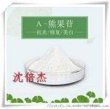 α-熊果苷 生產廠家 美白劑