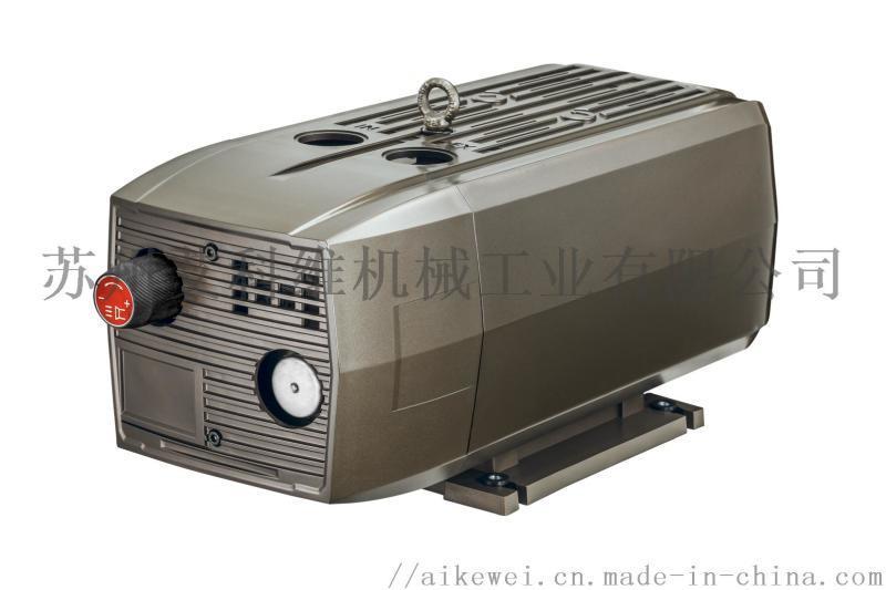 臺灣鈺邦分公司直營銷售無油旋片式真空泵DV-16V-S