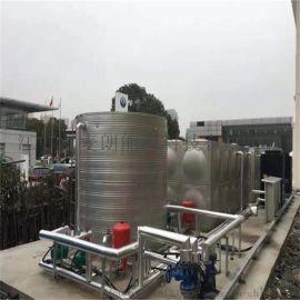 酒店空气能热泵热水工程 酒店空气能热水器