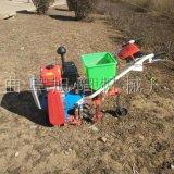 供应播种施肥耘耕机 玉米小麦地用施肥机