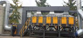 核算3万风量催化燃烧设备(VOCS)的耗电量