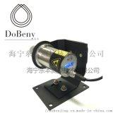 東本同軸鐳射紅外測溫感測器 聚焦紅外測溫儀