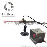 东本固定式红外线测温仪 同轴激光红外温度传感器