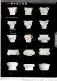 河南羅馬柱頭批發/外牆裝飾線條、pvc裝飾柱頭