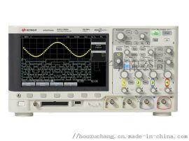 DSOX2004A 示波器