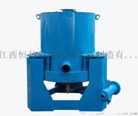 供应生产离心选矿机 砂金矿精选离心机 水套式离心机