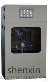 SX-PO4-1000型水质在线**根自动监测仪
