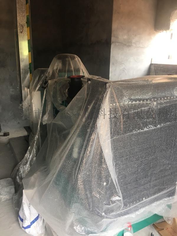 广州发电机隔音工程