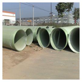 辉县无机通风玻璃钢管道 给水管道