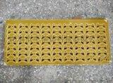 白色/黃色環氧板加工、牙板、變壓器底座、大型絕緣件、3240絕緣板加工QRD-043