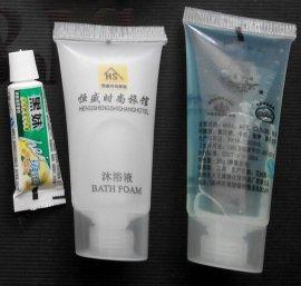 酒店宾馆一次性洗发液沐浴液