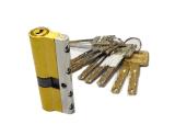 超C級防打斷鎖芯 葉片鎖 防盜防技術開啓鎖芯