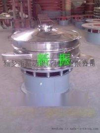 中药粉  XZS-600圆形不锈钢振动筛